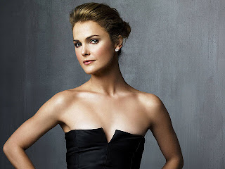 Keri Russell Beautiful Photos