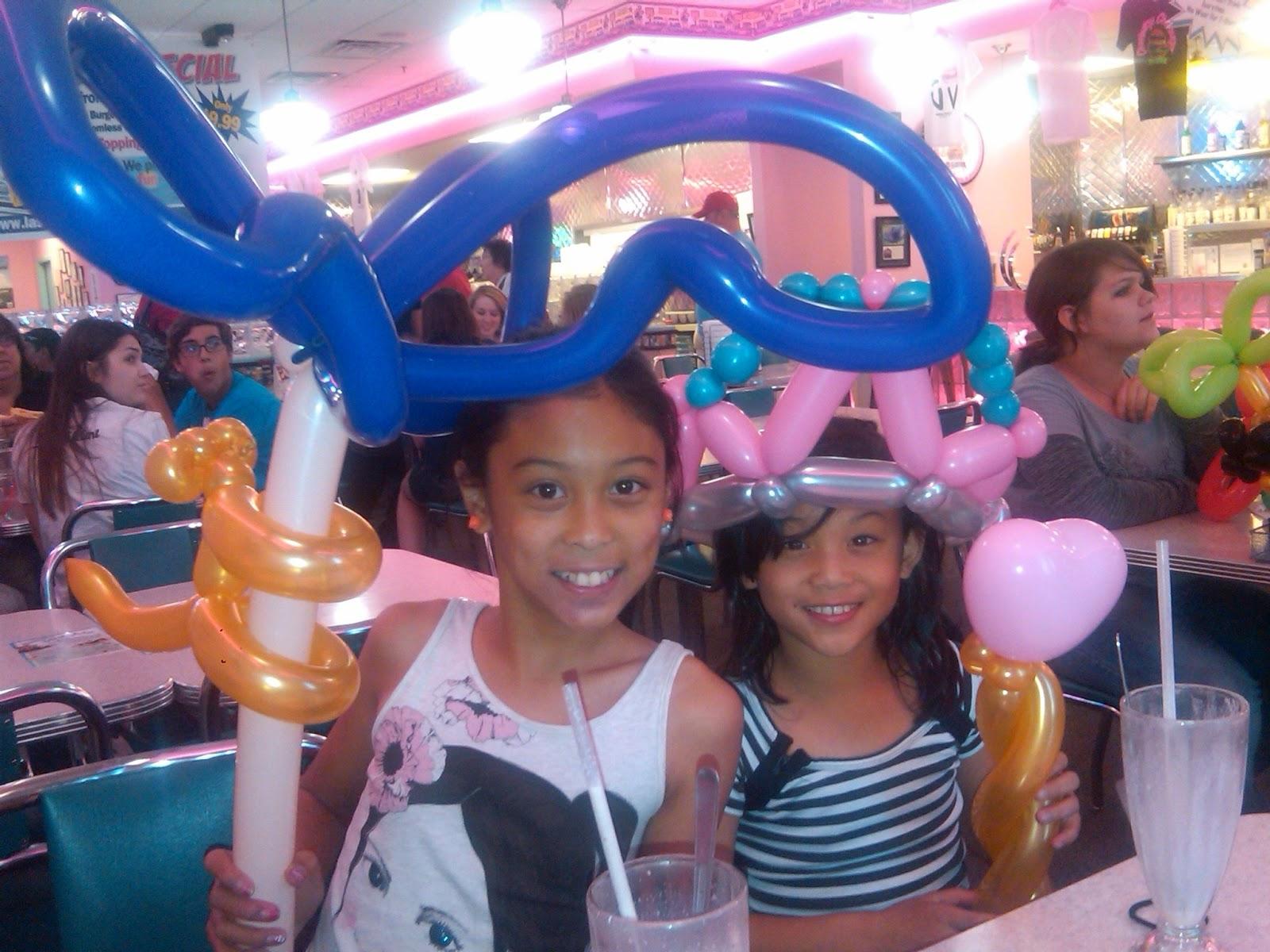 deGuzman party of five Jaylin and Jaysons birthdays
