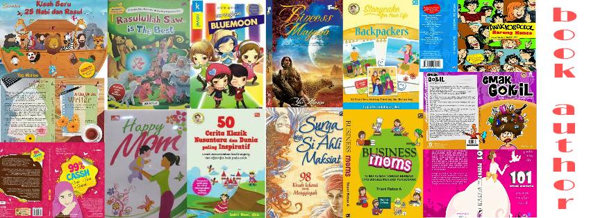 Yas Marina's Books