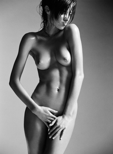 Miranda Kerr Naked Photoshoot