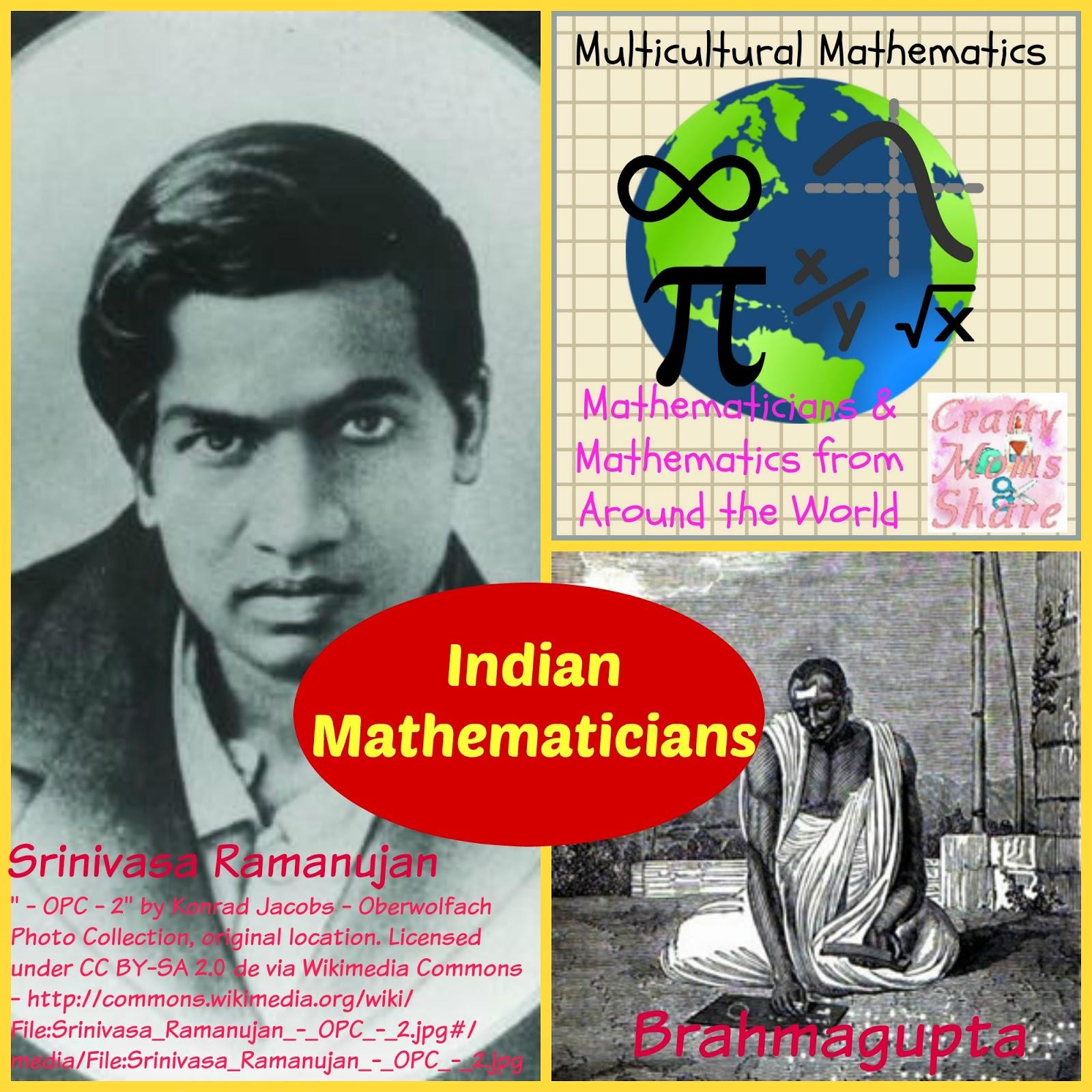 essays on famous mathamatician