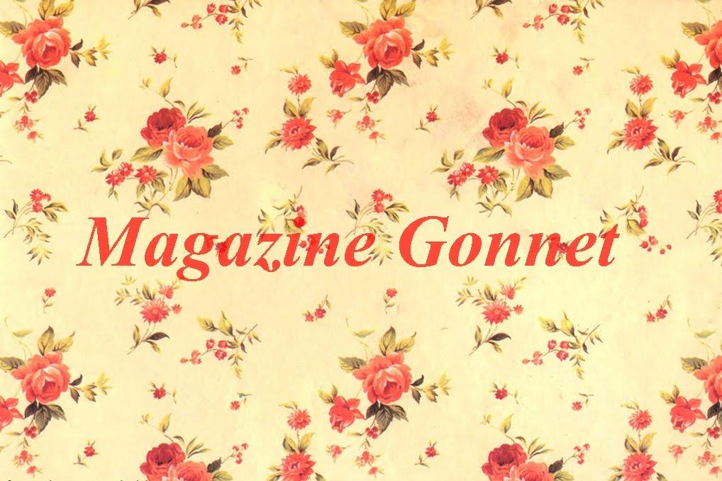 Magazine Gonnet - Revista electrónica para la mujer de hoy