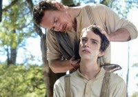 Slow West La Película
