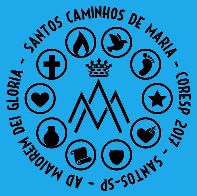 Coresp 2017 - Santos Caminhos de Maria