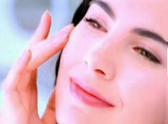 وصفة لتبييض الوجه و إزالة البقع: