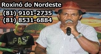 Roxinó do Nordeste