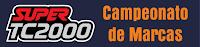 Campeonato de Marcas de Súper TC2000