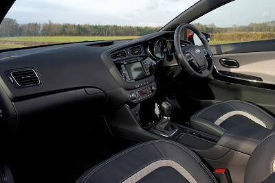 2014 Kia Pro Ceed