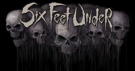 Download Six Feet Under Discography 1995 2016