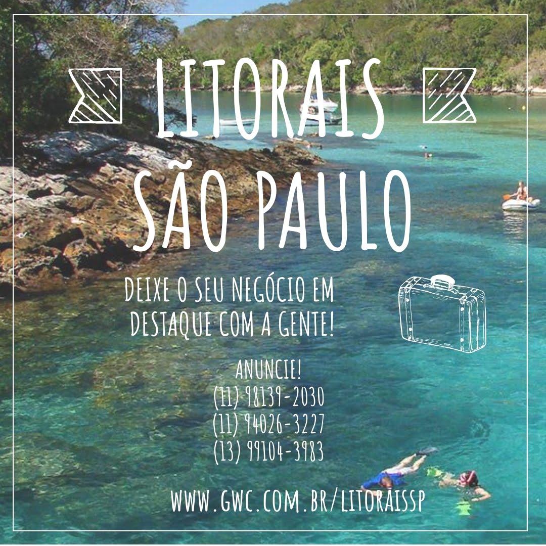 Portal GWC | Litorais SP