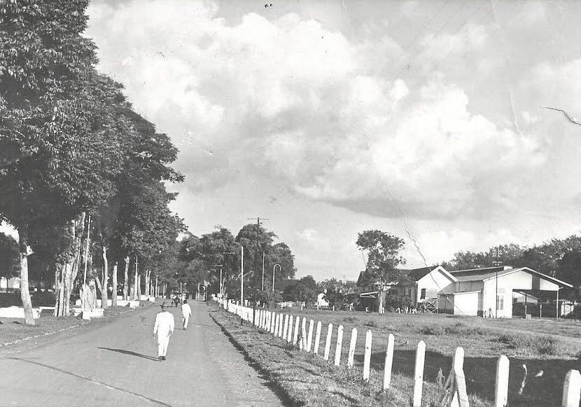 Statsionweg Tjimahi