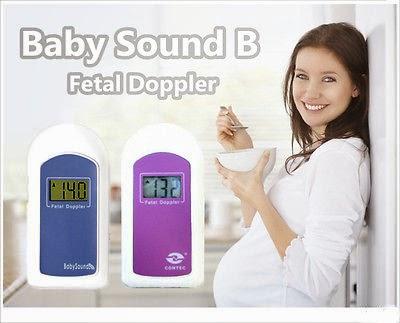 Baby Sound B Contec Med
