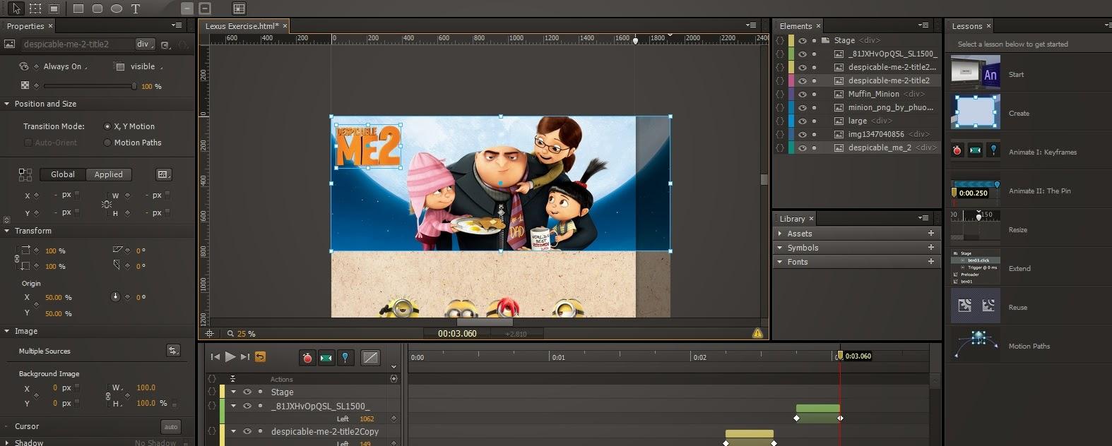 Experimental Design: Adobe Edg...