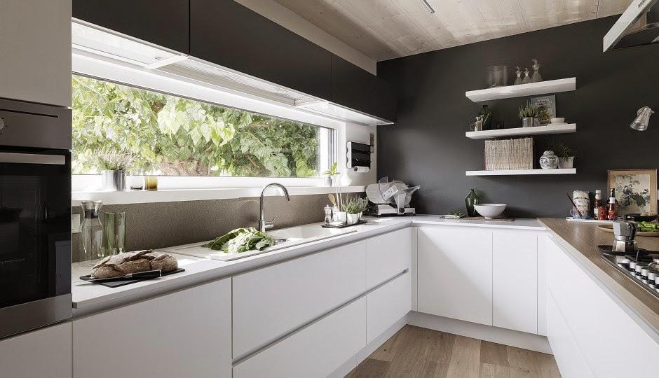 Una casa biosostenibile in friuli coffee break the for Case con vetrate