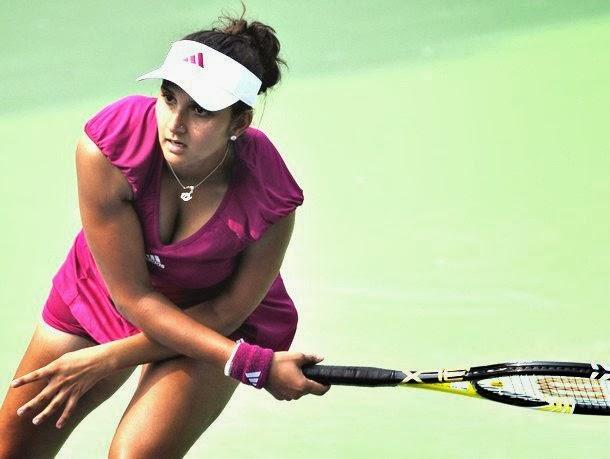 Sania+Mirza+Hot+Sexy+Tennis+Girls+Unseen+Photos+2013 2014003