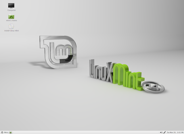 LINUX MINT and MINT 14.0