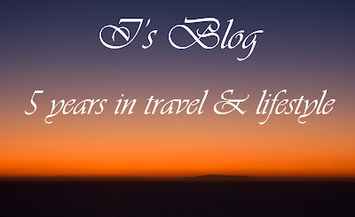 I's Blog - 5 ani şi 1.000 de texte de travel & lifestyle!
