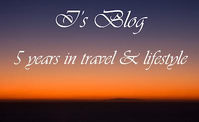 I's Blog - 5 ani şi 1.000 de texte de travel & lifestyle!