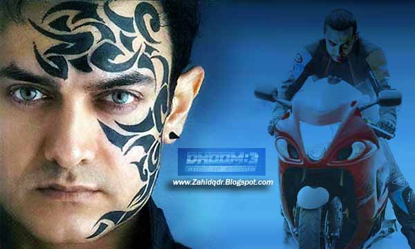 Dhoom 3 Full Movie 2012