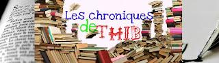 Chroniques de Thib