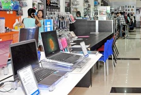 Harga Laptop Dan Pengalaman Berbelanja di ELS Computer (Baik Off Line Maupun Online)