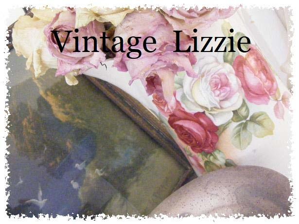 Vintage Lizzie