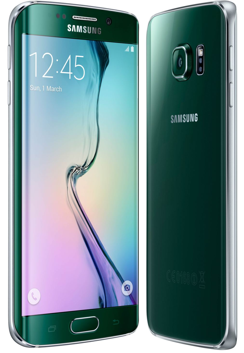 Samsung Galaxy S6 edge vs Note 4 edge