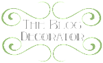 Coolest Blog Decorator Site Ever: