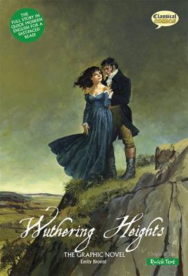 the descriptive story of heathcliffs wuthering heights Where there is oppression, there is resistance—an analysis of the wuthering heights is one of the most successful marvelous love story about love and.