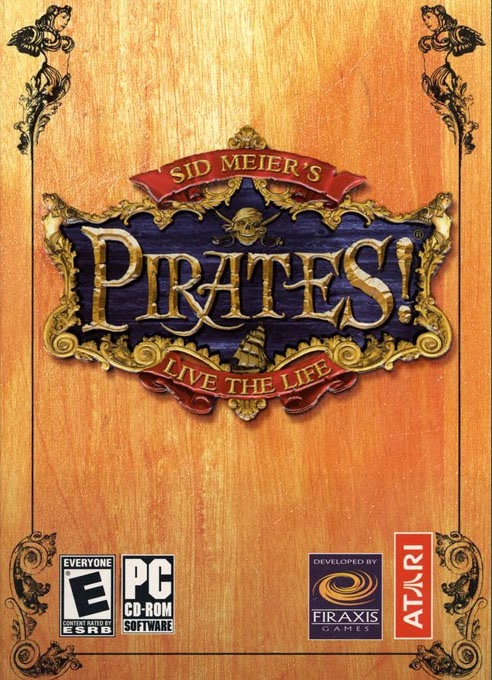 Download Sid Meier's Pirates! Full Version