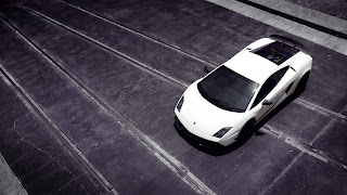 Lamborghini Gallardo Superleggera LP570 4 HD Wallpaper