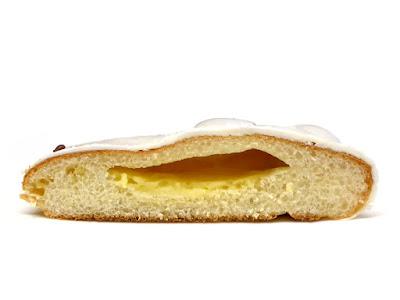 おばけクリームパン | ANDERSEN(アンデルセン)
