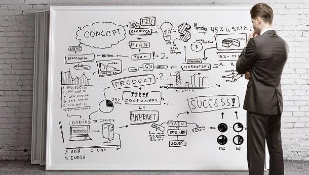 5 passos para criar um Plano de Marketing