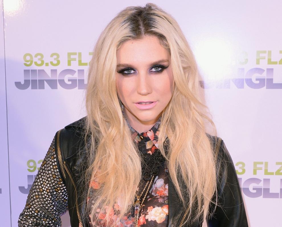 Kesha die young porn version 6