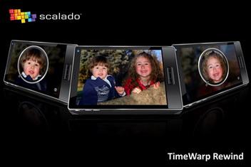 Scalado's Camera Framework on Qualcomm MSM8x60 processor