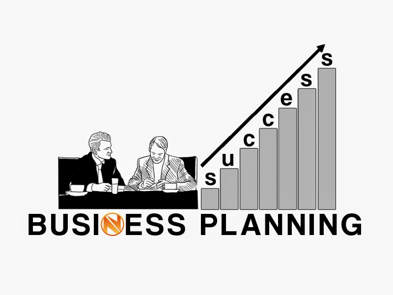 business planning success