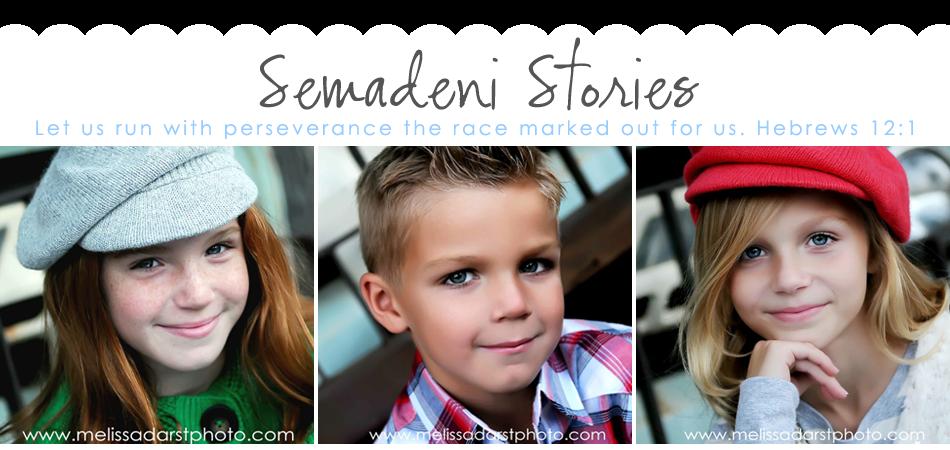 Semadeni Stories