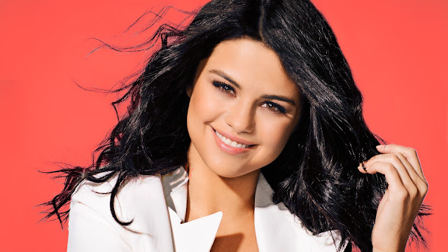 Actress, Singer, @ Selena Gomez - SNL.Promos, January 2016