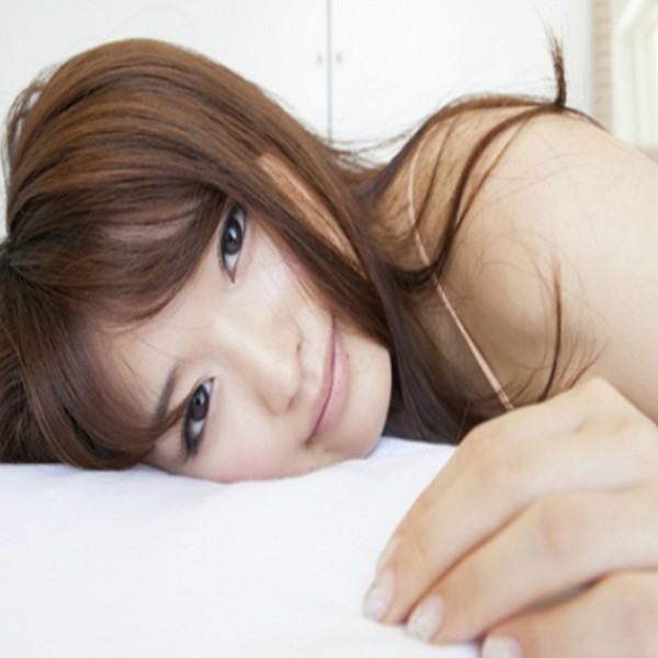 Dormir com mulher japonesa - 01