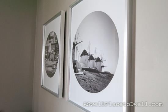 Greece Prints