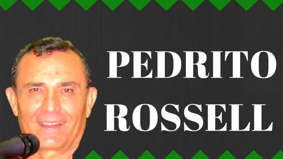 PEDRO ROSSELL SU HISTORIA AQUI
