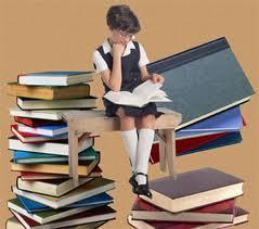 100 книг для прочтения школьниками. Перечень