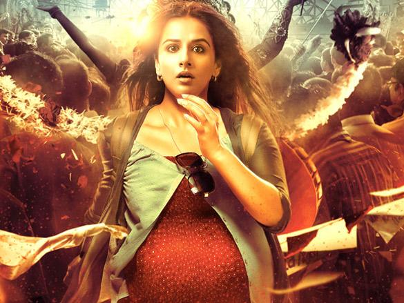 Kahaani (2012) – Hindi Movie DVDSCR