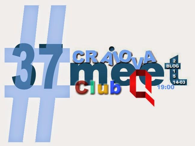 Vine Craiova Blog Meet de Martisor