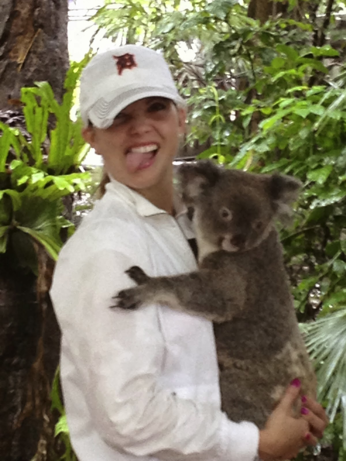 GoGoEm: Queensland, Australia - photo#4