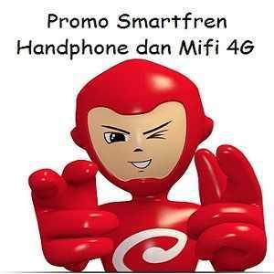 Promo Smartfren