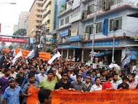 Rezim Diktator Sekuler Bangladesh Tangkap Tiga Pemuda Pejuang Khilafah, Termasuk Diantaranya Para Mahasiswa