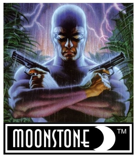 Cada mes: THE PHANTOM Editorial Moonstone - Del 2003 al 2008