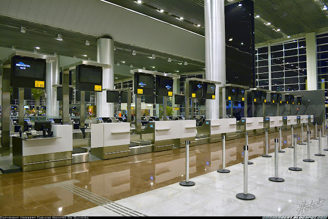 É MAIS QUE VOAR | O que é ser Agente de Aeroporto?