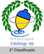 Premio Edublog